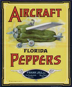Vintage Labels, Fruit Crate Labels and Paper Ephemera