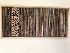 Stick Wall Hanging