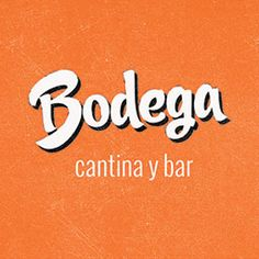 Bodega Cantina is a bar and cantina bringing fresh, homemade South American inspired cuisine. Featuring restaurants in Birmingham, Leicester and Worcester. Leicester, Birmingham, Company Logo, Logos, Wedding, Wine Cellars, News, Valentines Day Weddings, Logo