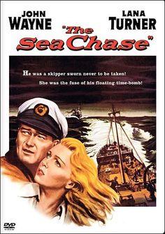 wie dem zweiten Weltkrieg beginnt, deutsche Frachter Kapitän Karl Ehrlich versucht sein Schiff zurück nach Deutschland durch einen Handschuh von all... #DieMeer-Jagd #kostenlosFilmeonline #kostenloseFilme