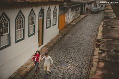 Fotógrafa de Casamento - Caroline Cerutti - Minas Gerais / Ensaio Maria Elisa e Fabrício / Ouro Preto