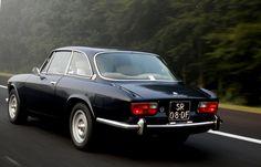 Alfa GTV 2000 Alfa Romeo