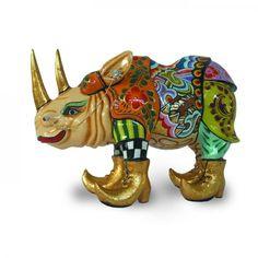 Toms Drag Rhinoceros Bud L Ambiance Soleil à Annecy
