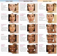 15 Hacks For Finding Flattering Makeup Colors