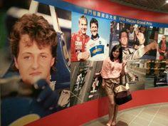 Grand Prix Museum Macau