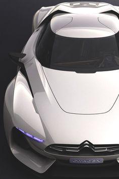vividessentials:    GT by Citroën Concept (2008)   vividessentials