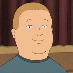 Bobby Hill, Sapo Meme, King Of The Hill, Cartoon Icons, Mood Pics, Pokemon Cards, Reaction Pictures, Mood Quotes, Funny Moments