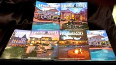 Great SoCal properties & house photography! SOUTHERN CALIFORNIA HOMES & LAND REAL ESTATE PROPERTY SAN FERNANDO CONEJO VALLEY SIMI VALLEY REALTY - on eBay! $2.98