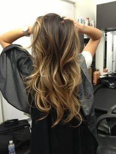 Really want this done to my hair!!