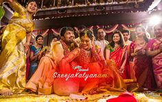 Sreeja Kalyanam - Srija and Kalyan Wedding Video @ http://apnewscorner.com/sreeja-kalyanam-srija-and-kalyan-wedding-video/