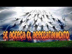 SE ACERCA EL ARREBATAMIENTO - http://www.misterioyconspiracion.com/se-acerca-el-arrebatamiento/
