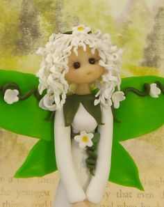 Search Results fairies – Polymer Clay