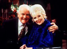 Edward and Lila Quartermaine #GH