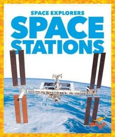 Space Stations - Peabody South Branch