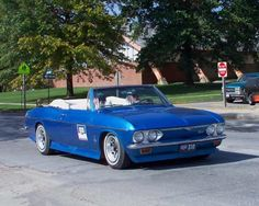 65 corvair | 1965 Chevrolet Corvair Convertible - Old Cars 2 Old Antique Cars
