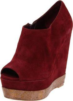 Amazon.com: Steve Madden Women's Wilda Wedge Pump: Shoes