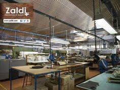 Good morning everyone from the Zaldi Saddles factory! - Buenos días desde la fábrica de Zaldi Sillas de Montar!