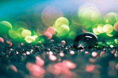 Droplet Photograph - Ana Pontes Photography via Etsy #fpoe