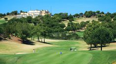 Castro Marim Golfe & Country Club - Algarve, Portugal
