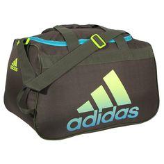 f552d70b3a18 Amazon.com  adidas Diablo Duffel Bag