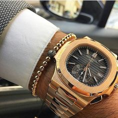 Luxury watch for men