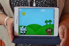 Aplicación para el proceso fonológico de niños con Síndrome de Down