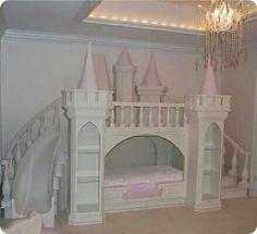 Cinderella Kinderzimmer   Kinderzimmer Cinderella Frozen Bett Pinterest Interiors