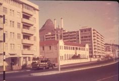 Sea Point of Late Inner World, Folk Music, Back In Time, Cape Town, Astronomy, Hotels, Street View, Sea, History