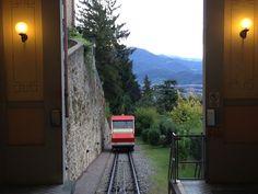 """""""Bergamo: duas cidades – como chegar, o que fazer, onde comer (com mapas!)"""" by @Italianablog"""