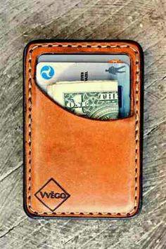 Loaded Vvego Front Pocket Wallet