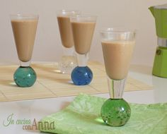 caffè freddo alla nutella