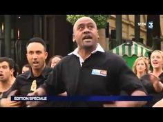 All black Jonah Lomu est mort à 40 ans