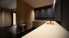 Small private house by Oporski Architektura, via Behance