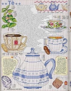 (1) Gallery.ru / Foto # 156 - Enciclopedia Italiana Frutas e verduras - natalytretyak