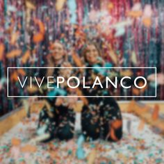 A Polanco solo le faltas tú. Party, Color, Luxury Condo, Condos, Life, Fiesta Party, Colour, Parties, Colors