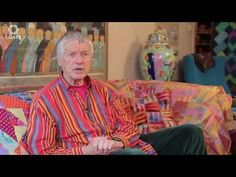 (5) Kaffe Fassett on Knitting - YouTube