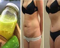Esta formula para perda de peso pode te ajudar a perder 1 cm de gordura abdominal por dia. Ela não só elimina a gordura abdominal como também elimina o exc