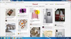Cómo poner precio a nuestras imágenes en Pinterest