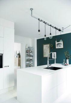 Soluciones para cocinas peque as kitchen ideas for Valor cocina industrial