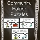Are you teaching your class about Community Helpers?  Do you want a fun way to teach this unit and add a great center for your students needs?  Thi...