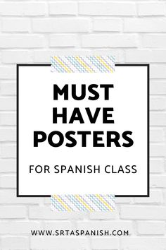 Check out ideas for Spanish classroom decor in elementary, middle, Spanish Bulletin Boards, Class Bulletin Boards, Class Displays, Classroom Displays, Spanish Classroom Decor, Classroom Design, Classroom Routines, Classroom Ideas, Teaching Spanish