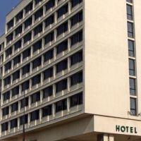 Hotel Ilf | Ξενοδοχείο | 18-24 Travel