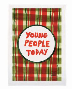 Young People Today X Tom Polo