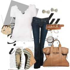 Love this! BUT need the wedges! http://media-cache6.pinterest.com/upload/113997434287890071_F7Vstp0V_f.jpg heatwilliams my style