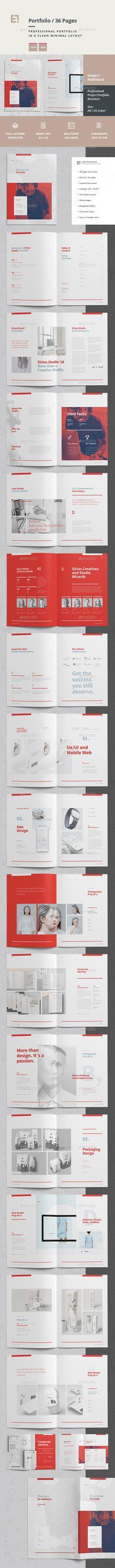 Portfolio - #Portfolio #Brochures