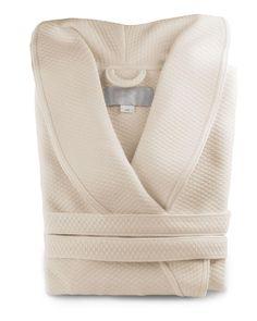 Yasmine Lightweight Quilted Robe
