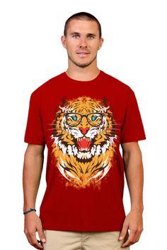 Tigeek T-Shirt