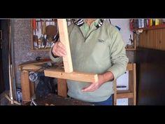 Cómo hacer ensambles para nuestros muebles | Bricolaje