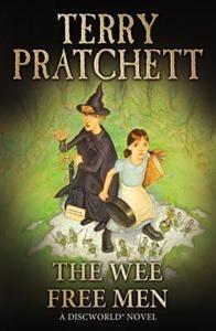 7,80€. Terry Pratchett: The Wee Free Men