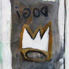 mano kellner, drawing challenge: crown / krone
